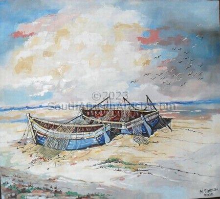 Beach Boats 2