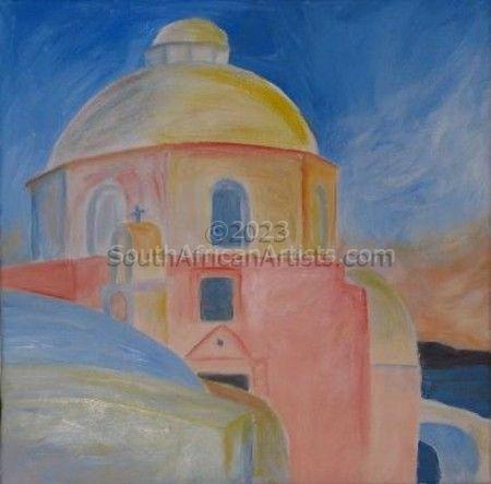 Dreams of Greece