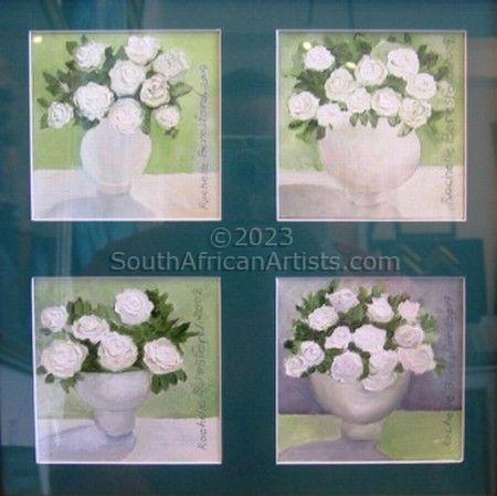 Roses Quartet