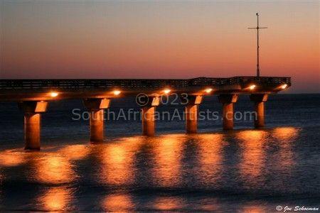 Pier Lights 03