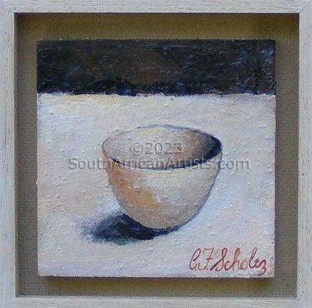 Small pot 4