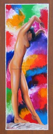 Nude Rainbow 2