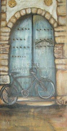 Tomar Bicycle