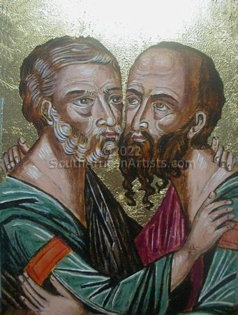 Phileo-Peter and Paul