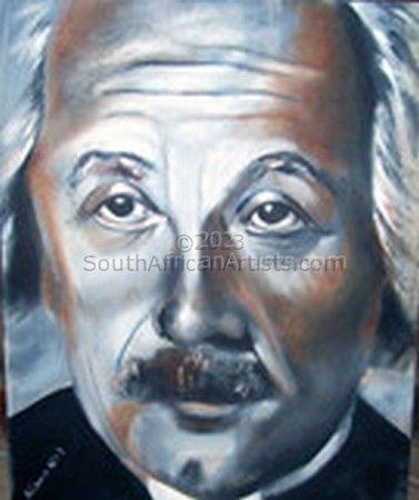 Einstein at 60