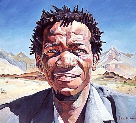 Karoo Man