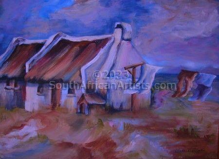 Arniston Cottage