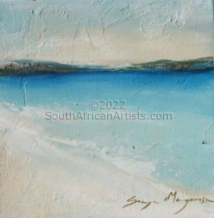 Seascape 3/3 set