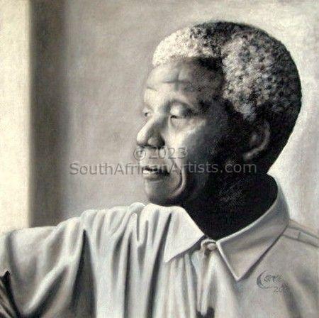 Thinking Out the Box - Madiba