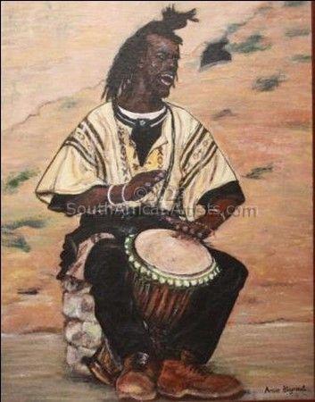 Beat of Africa