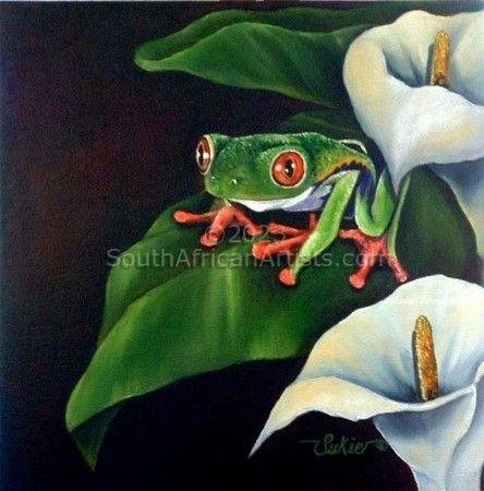Lil' Frog, 2