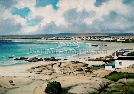 The Beach, Paternoster