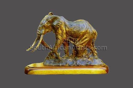 Kambaku Elephant