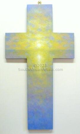 Sunset on the Cross 6