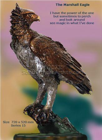 Marsial Eagle