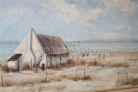Arniston Beach Cottage