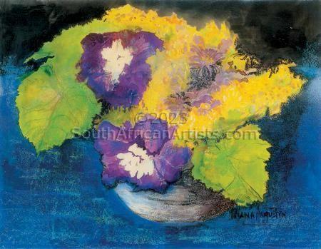 French Begonia
