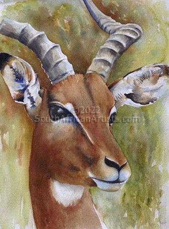 Impala's Soul