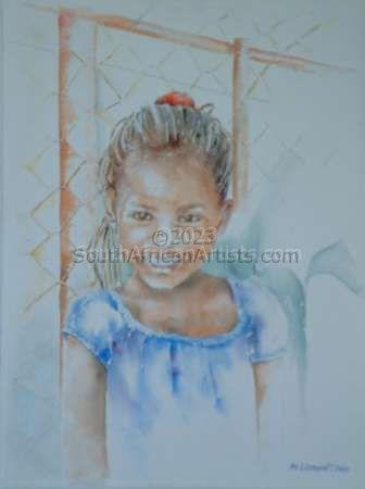 Little Girl A