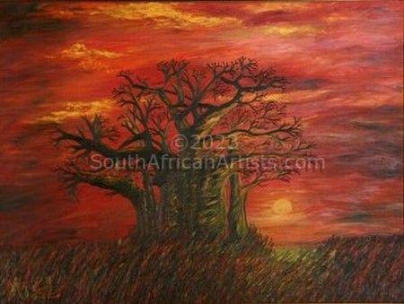 Baobab Love