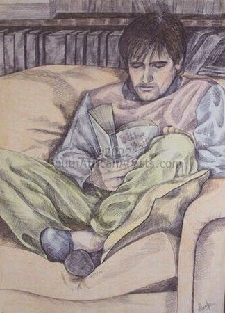 Peter Reading