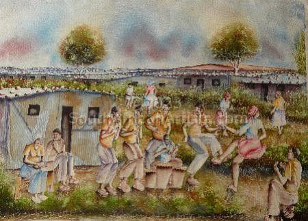 Township Dance