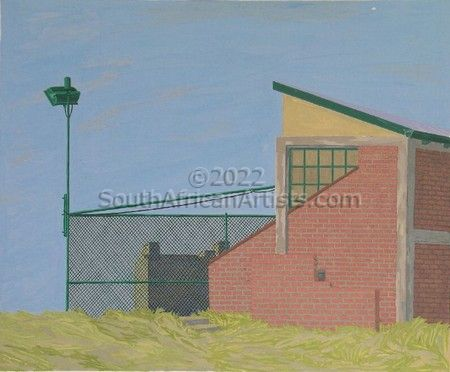 Cape Town 1977 No.6