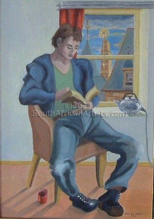 Pitlochry reader