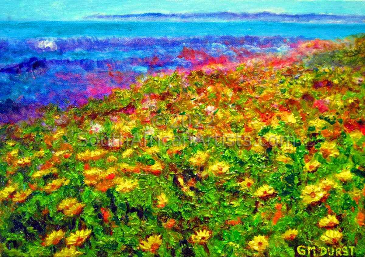Cape Spring