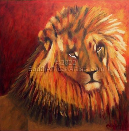 Lion - Dressed to Kill