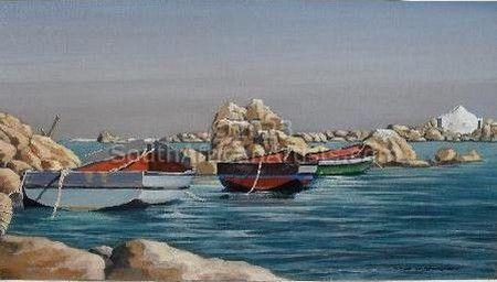 Jacobs Bay 3