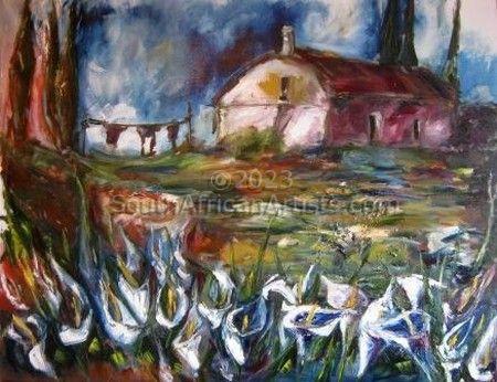 Pilgrim's Dwelling