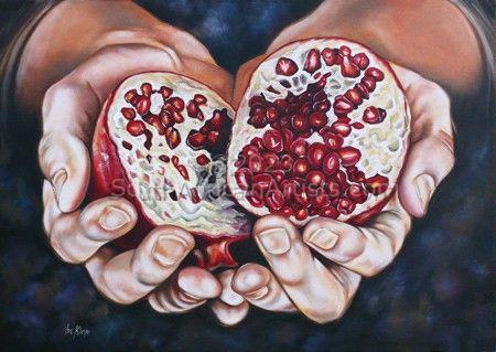 The fruit of Jesus' sacrifice (II)
