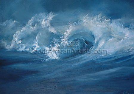Sea Surges