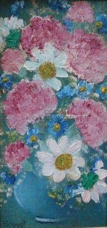 Summery Bouquet