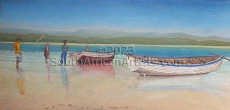Plettenberg Bay - Early Days