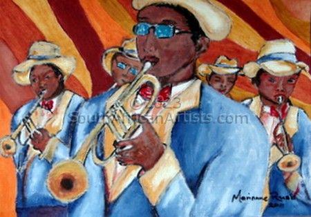 Cape Carnival 7