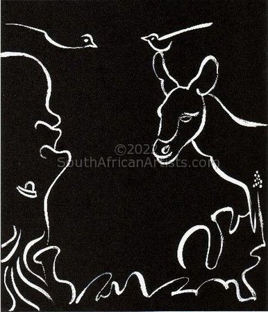Creation of animal