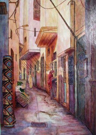 Kasbah Morocco 3