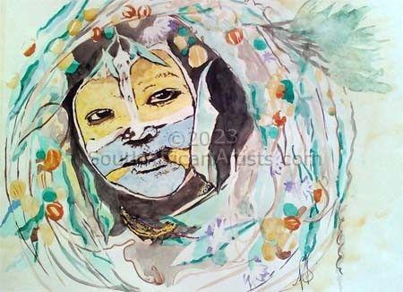 Surma Tribe I