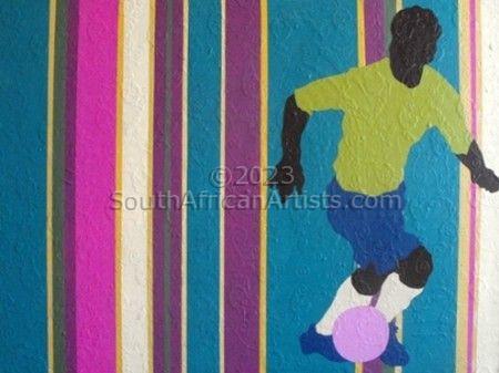 ManSense Soccer