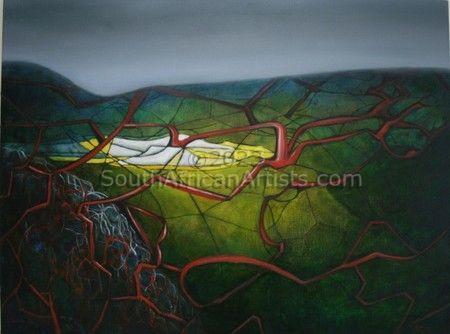 Integral Cartography