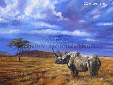 Rhino Vista