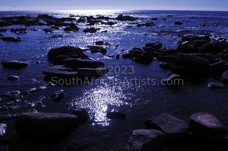 Shoreline Rocks (1)