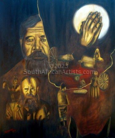 SA History I (Die Siener/Prophet)