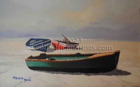 Knysna Boats 2