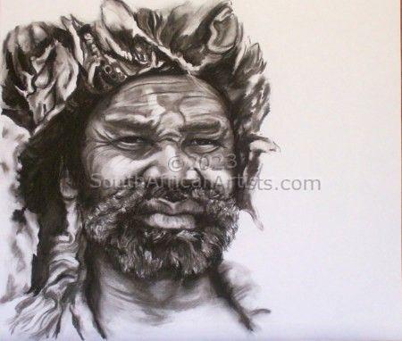 Zulu Water Diviner