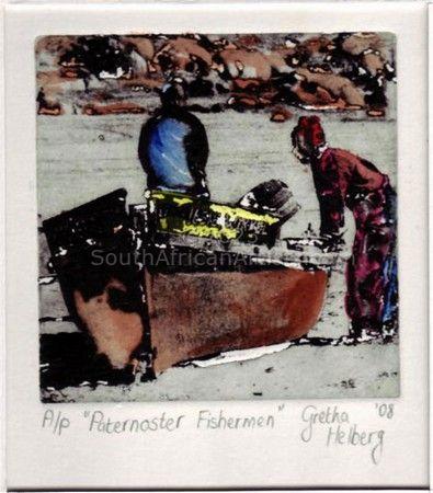 Paternoster Fishermen