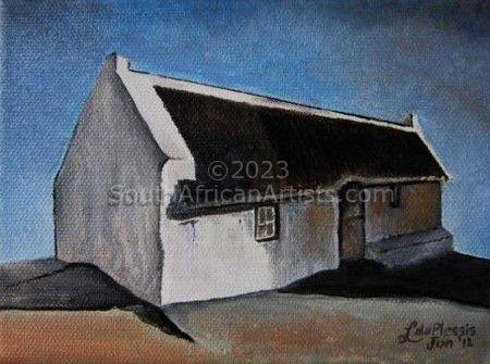 Arniston Cottage 1