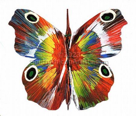 Butterfly Ada